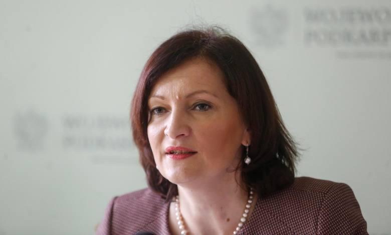 Ewa LeniartPiS - 36 305 głosówZnamy już wyniki głosowania do Sejmu we wszystkich okręgach. Z Podkarpacia mandaty otrzyma 26 osób. Czytaj też:• Wybory