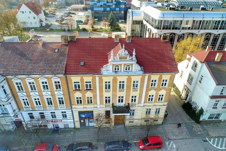 Grzegorz Walkowski, którego jedną z pasji jest podniebna fotografia (swoje zdjęcia wykonuje z drona!), wybrał się w wirtualną wycieczkę nad Gorzowem