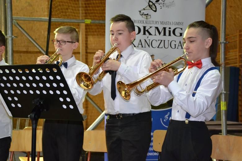 Koncert Noworoczny w Kańczudze.