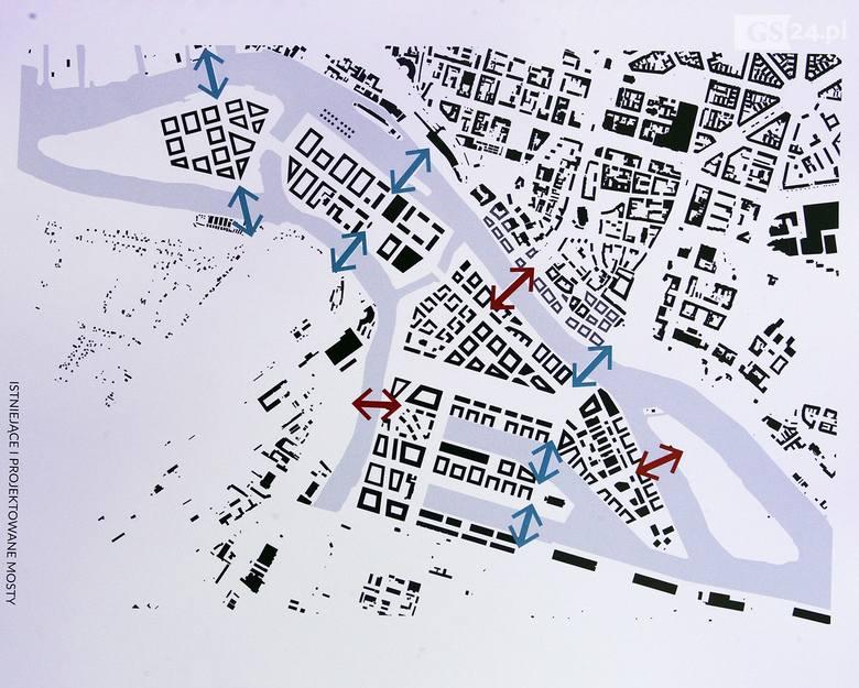 Łasztownia - tu ma powstać nowa dzielnica miasta