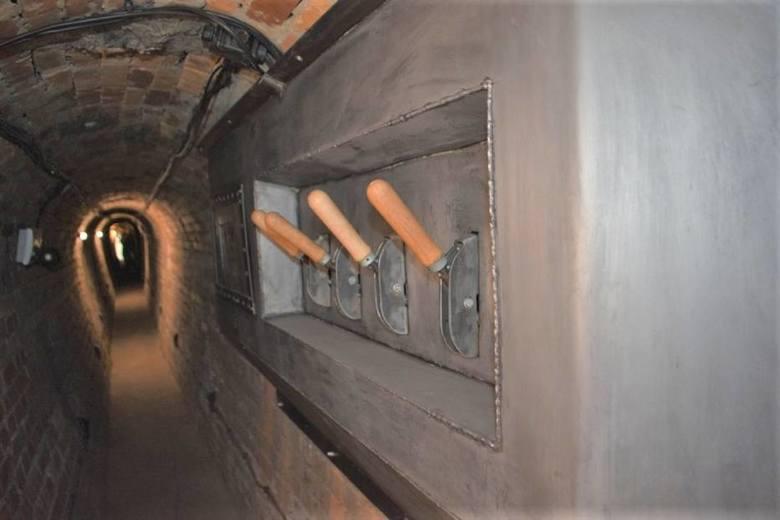 Oświęcim. Tunele pod zamkiem będzie można zwiedzać od 1 lipca. Już można zarezerwować sobie termin [ZDJĘCIA]