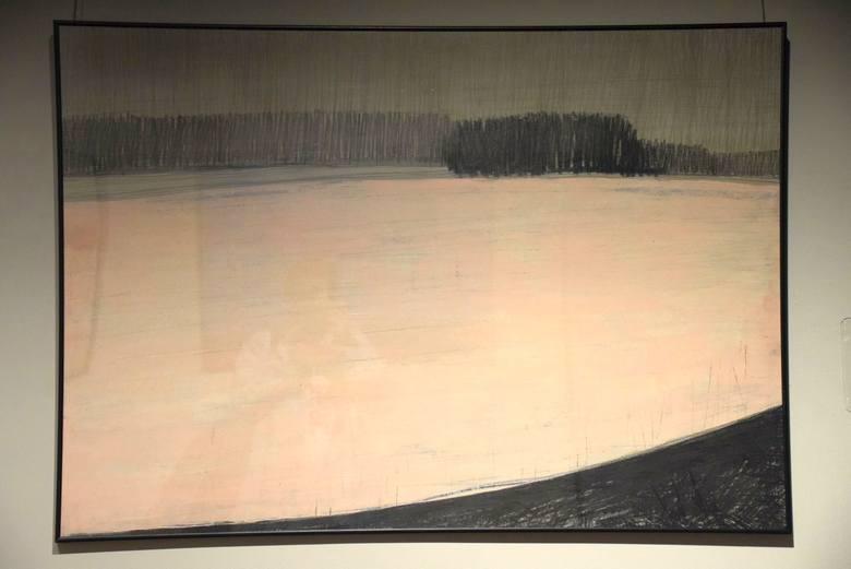 Galeria WOAK. Krzysztof Chyży - Terytorium