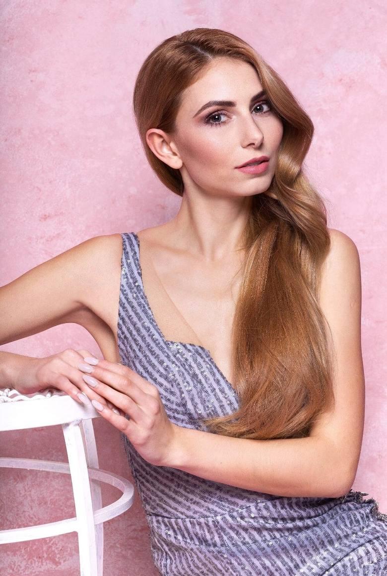 Wśród 28 pretendentek do korony Miss Polski, jest Małopolanka Luiza Szczerbowska z Grojca pod Oświęcimiem. Trzymajcie kciuki, wysyłajcie SMS-y i oglądajcie