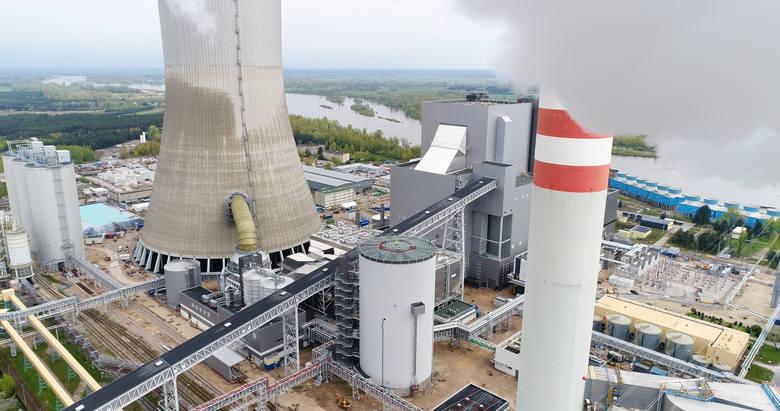 Elektrownie w Kujawsko-Pomorskiem. Będą nowe inwestycje, będzie moc [zdjęcia, wideo]