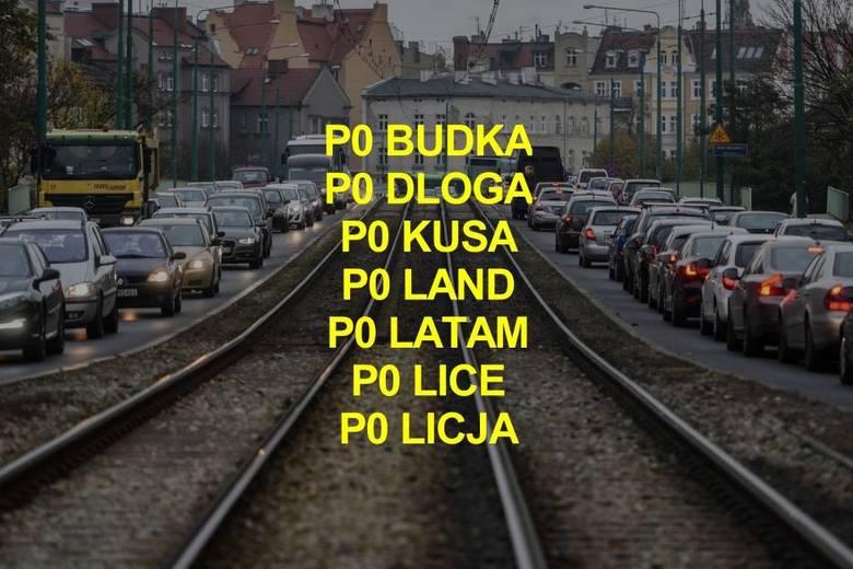 Dokładnie 6 lipca 1922 roku wprowadzono polskie tablice rejestracyjne. Od tego czasu przechodziły one liczne zmiany. Jedną z ostatnich było umożliwienie