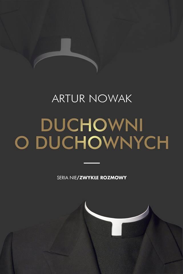 """Rozmowa z Arturem Nowakiem, adwokatem, autorem książek o nadużyciach seksualnych księży, jednym z bohaterów filmu """"Tylko nie mów nikomu""""."""
