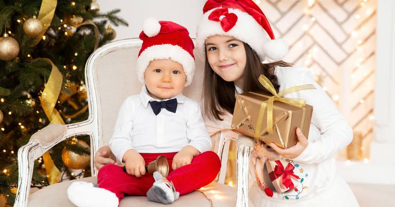 ŚWIĄTECZNE GWIAZDECZKI Szukamy dzieci na okładkę świątecznej i noworocznej gazety. GŁOSOWANIE ROZPOCZĘTE! Możesz jeszcze zgłosić dziecko
