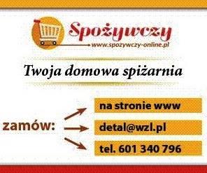 Zakupy ze spozywczy-online.pl dostarczymy bezpłatnie i bezpiecznie!