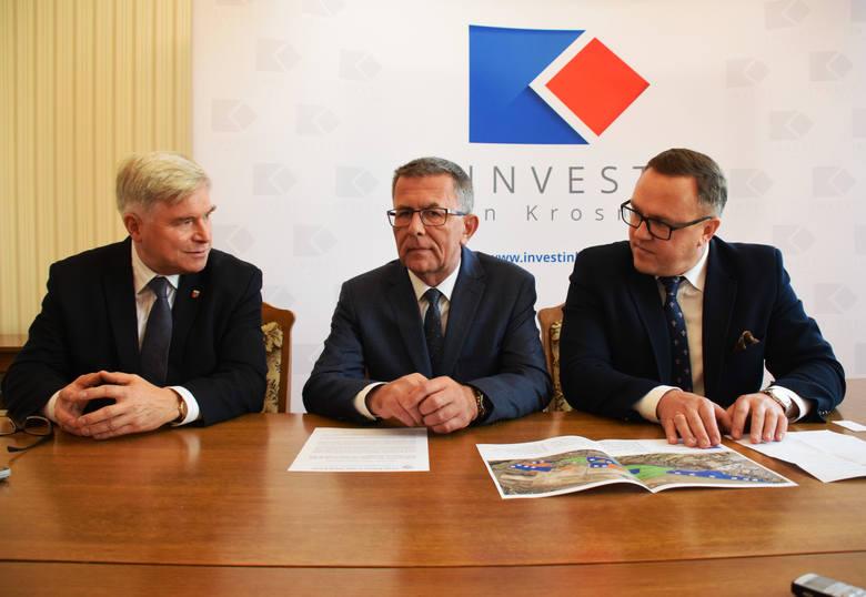 Agencja Rozwoju Przemysłu inwestuje w Krośnie. W strefie Krosno-Lotnisko wybuduje nowoczesną halę produkcyjną