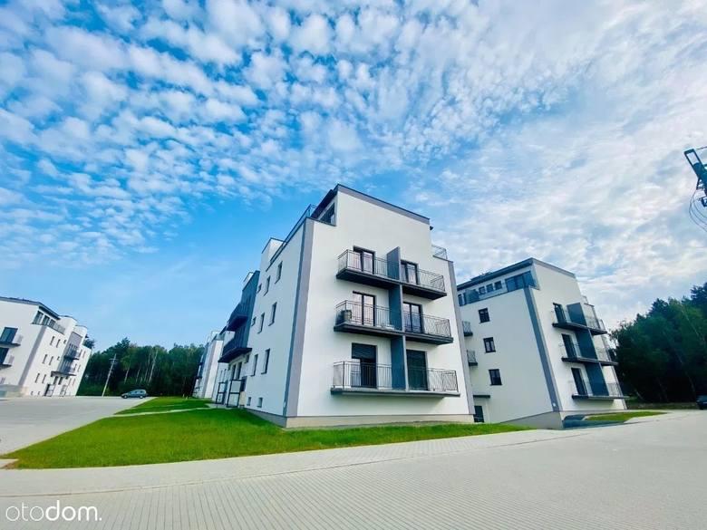 Mieszkania dwupokojowe cieszą się największym wzięciem wśród kupujących. Ofert nie brakuje zarówno u deweloperów, jak i na rynku wtórnym. Ale tanio nie