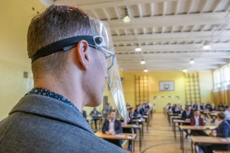 Nauczyciele obawiają się zarażenia w szkole COVID-19