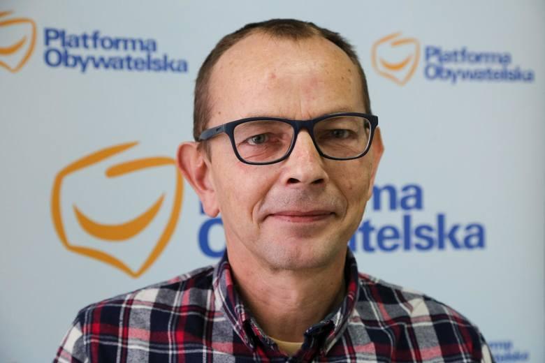 Zbigniew Nikitorowicz - Koalicja Obywatelska