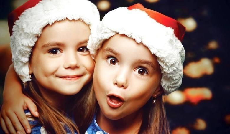 """Za nami finał akcji Echa Dnia """"Świąteczne Gwiazdeczki"""".  Spośród maluszków, dziewczynek i chłopców nasi Czytelnicy wybrali te dzieci, którym należy się"""