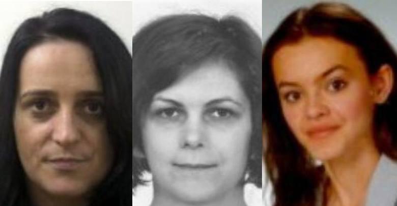 Radomska policja publikuje wizerunki poszukiwanych kobiet. Rozpoznajesz którąś z nich? Wiesz, gdzie mogą przebywać? Koniecznie skontaktuj się z policją!