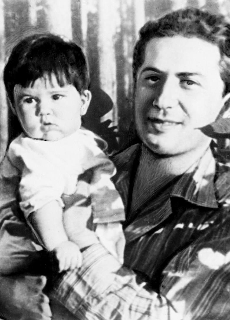 Jewgienij Dżugaszwili bardzo mocno bronił pamięci o swoim dziadku Józefie Stalinie