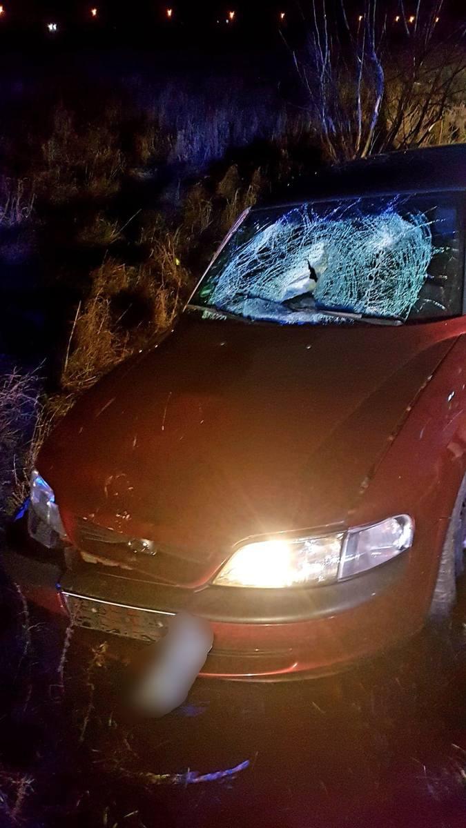 <strong>Do wypadku doszło w poniedziałek przed godz. 19, w miejscowości Świętoniowa koło Przeworska. </strong><br /> <br /> Jak wynika ze wstępnych ustaleń policjantów, kierujący oplem, 30-letni mieszkaniec powiatu przeworskiego, na prostym odcinku drogi potrącił dwie kobiety idące poboczem, następnie...