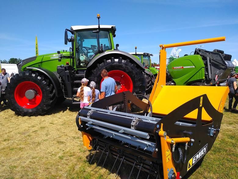 Największe w regionie targi rolnicze rozpoczęły się w sobotę 29 czerwca rano i trwały do niedzielnego popołudnia. Ich gościem był prezydent Andrzej Duda.