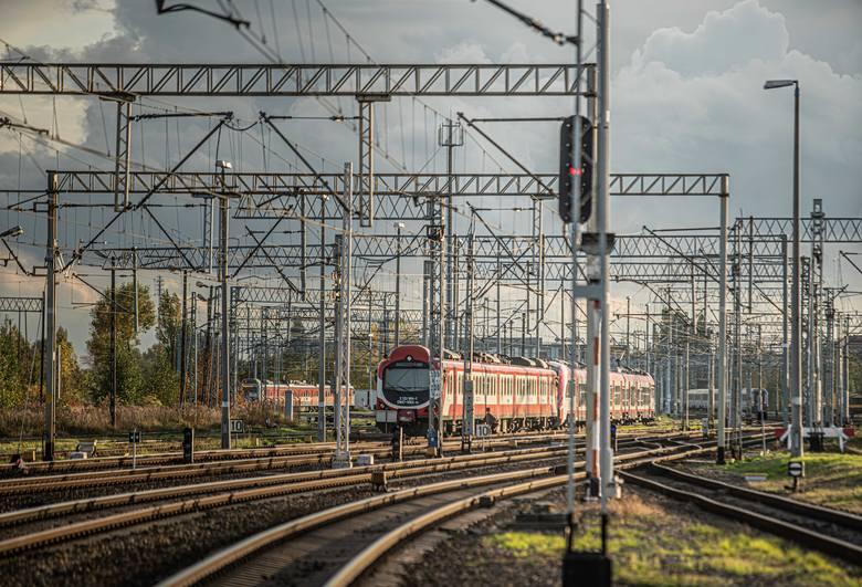 Szybkość i bezpieczeństwo. Jak GSM-R zmieni polską kolej?