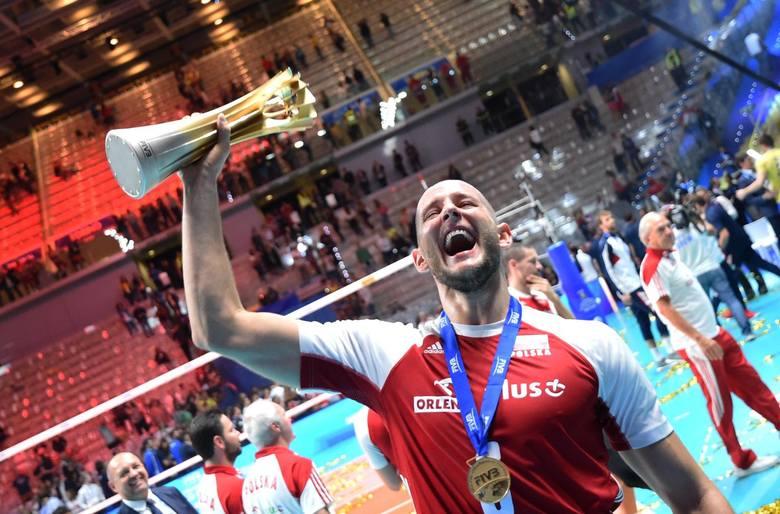 Polacy dwa razy z rzędu zostali najlepszą drużyną globu. Ale i tak żeby zagrać w turnieju olimpijskim, muszą brać udział w kwalifikacjach.