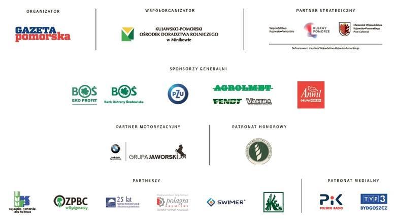 Mistrzowie Agro - liderki i liderzy. Sprawdź, czy są wśród nich Twoi sąsiedzi
