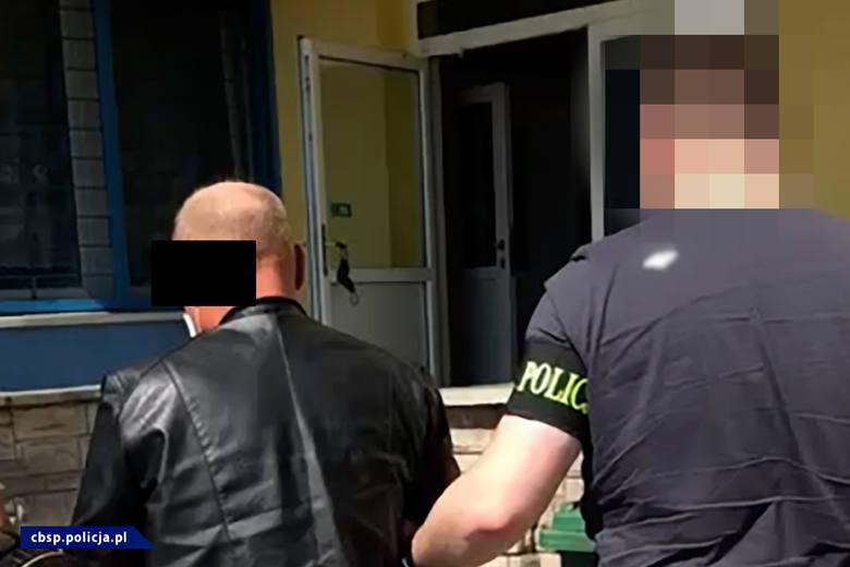 Według śledczych jednym z zatrzymanych może być lider grupy, który jest podejrzany o zorganizowanie przestępczej działalności, natomiast pozostałe osoby
