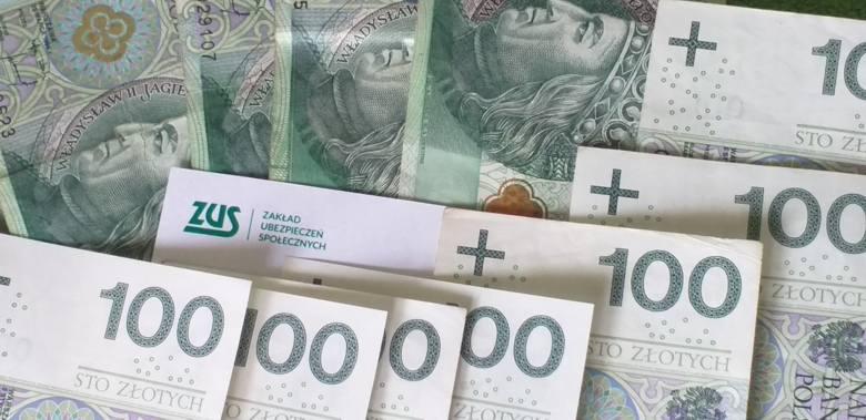 Jeśli chodzi o Podlaskie, najniższa emerytura ZUS wynosi 33 grosze. Otrzymuje ją kobieta, która składkę na ubezpieczenia społeczne (z tytułu umowy o