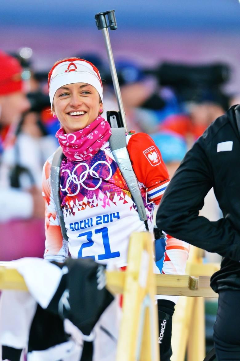 Biathlon. Mistrzostwa Świata 2019 w Oestersund (Ostersund). Monika Hojnisz to dwukrotna olimpijka