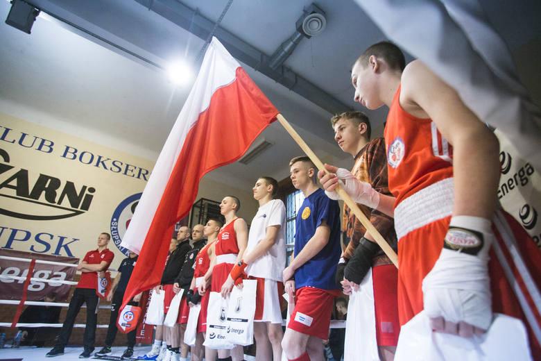 Że w Słupsku kibice lubią boks, to o tym nikogo nie trzeba przekonywać. Można było to zauważyć podczas dziewięciu (chociaż planowano dwanaście) międzynarodowych