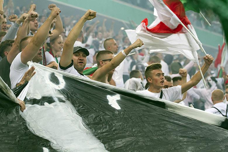Warszawska Legia przy Łazienkowskiej bezbramkowo zremisowała w pierwszym meczu III rundy eliminacji Ligi Europy z Atromitosem. Rewanżowe starcie w środę