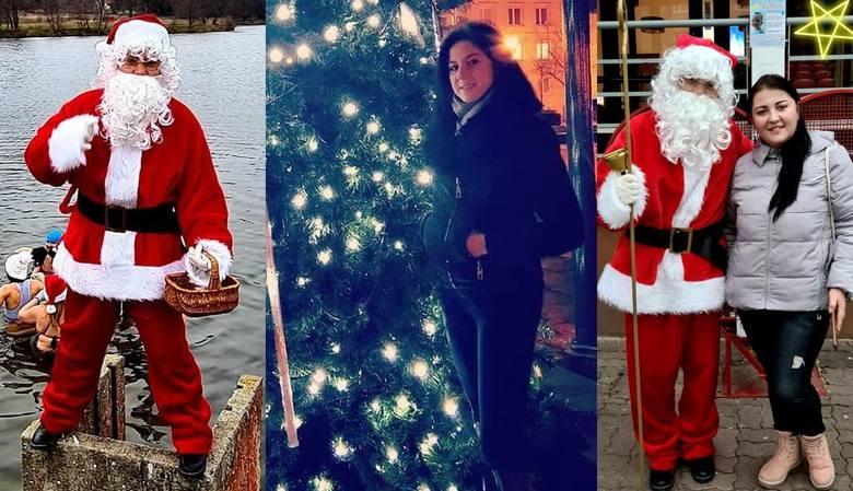 Grójec szykuje się już do świąt Bożego Narodzenia. Wielu mieszkańców, przyjezdnych, tak samo różne instytucje, uwieczniają świąteczne iluminacje, dekoracje