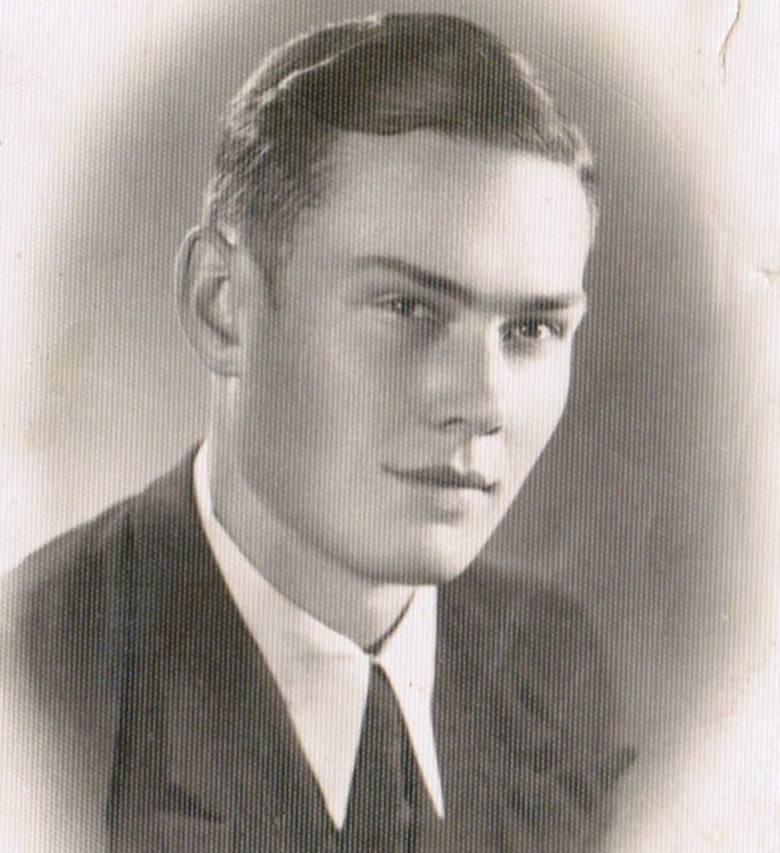 Mój ojciec Longin Bobrowicz i jego młodszy brat Witold zginęli u Sowietów