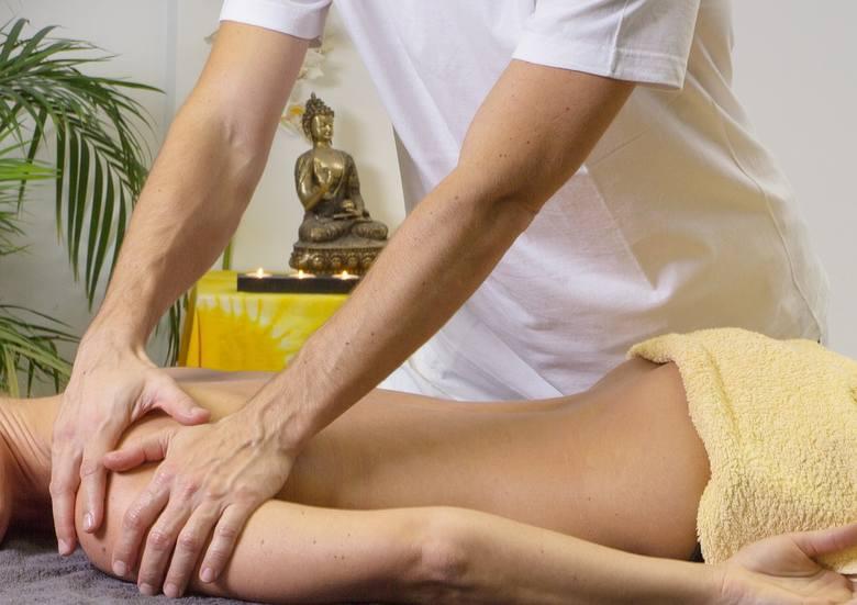 Czy masaż może odchudzić? Wszystkim specjalistom od chodzenia na skróty i wyznawcom cudownych diet musimy niestety oznajmić, że nie. Może natomiast bardzo