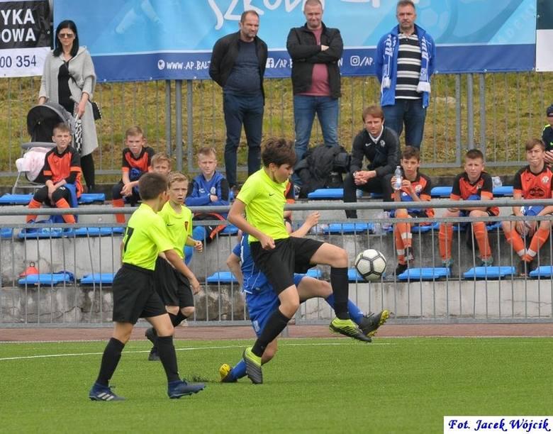 Na stadionie ZOS Bałtyk w Koszalinie rozgrywany jest międzynarodowy turniej piłkarski pn. Bałtyk Transport Cup.