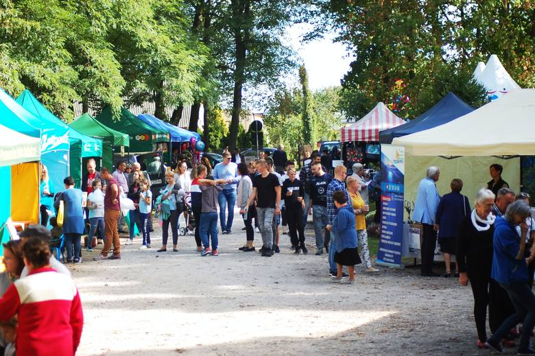 W minioną sobotę w Dąbrowie (pow. mogileński) odbyły się Dębowe Targi Rolne. To już 8. z kolei przedsięwzięcie, którego organizatorami byli Urząd Gminy