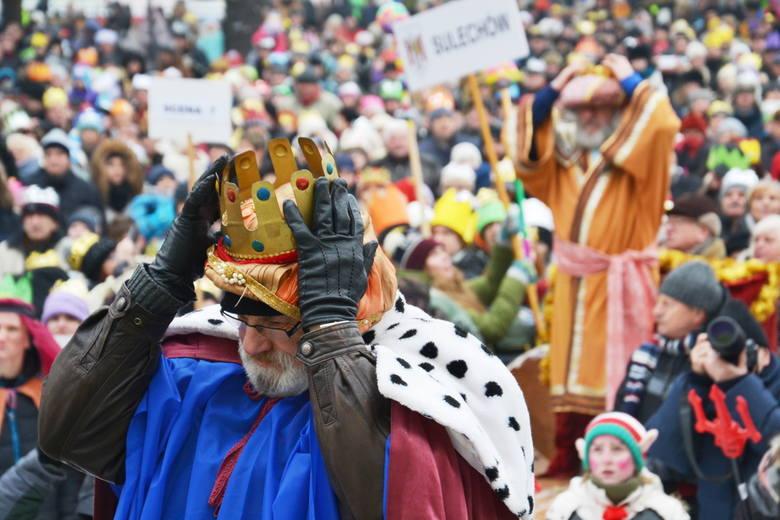 Tradycyjnie już 6 stycznia przez zielonogórski deptak przejdzie Lubuski Orszak Trzech Króli. Jakie atrakcje czekają nas w tym roku?Już niebawem ulicami