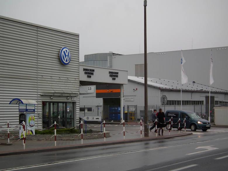 Pikieta ma się odbywać przed siedzibą Volkswagen Poznań, na rogu ulic Warszawskiej i Smołdzinowskiej.