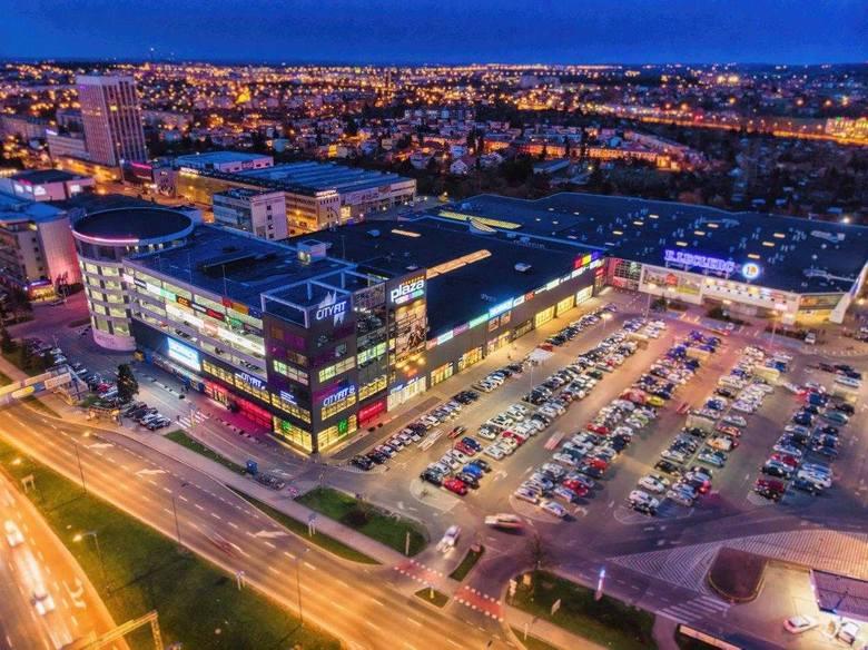 Jeszcze w tym miesiącu rozpocznie się przebudowa centrum handlowego Plaza w Rzeszowie