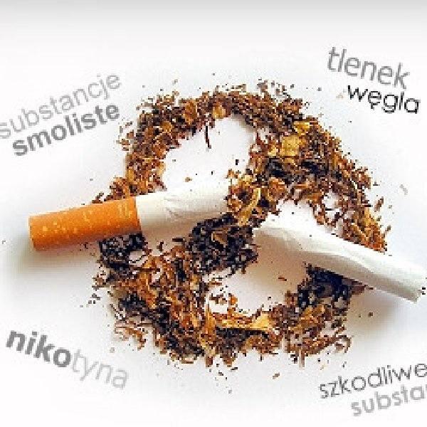 Chojnice > Palenie jest już niemodne