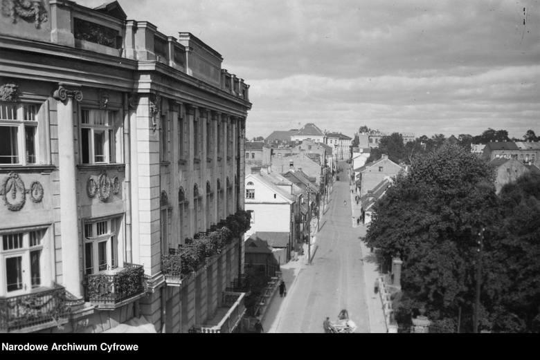Białystok kiedyś i dziś: stolica Podlasia na starych fotografiach. Jak się zmieniło miasto?