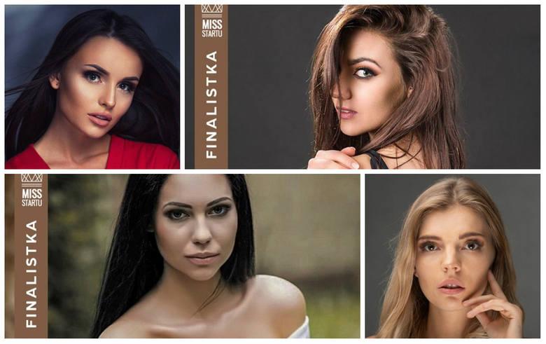 Przez kilka tygodni osiem podprowadzających znanych z żużlowych torów PGE Ekstraligi walczyło o głosy kibiców w  konkursie Miss Startu PGE Ekstraligi