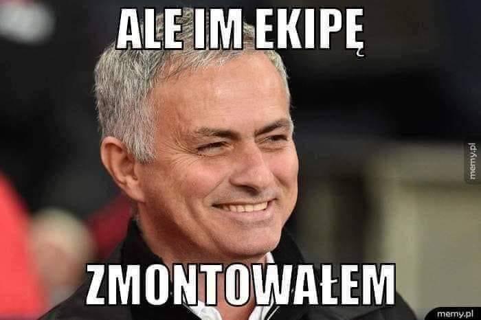 Ale czad! Memy po meczu PSG - Manchester United [GALERIA]