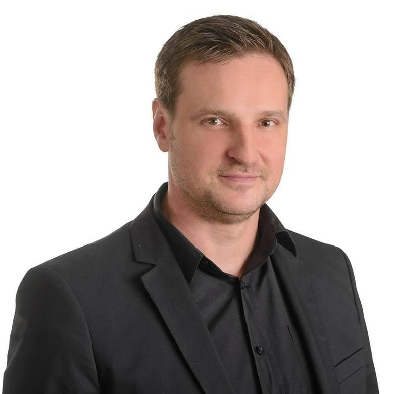 Artur Kalinowski.
