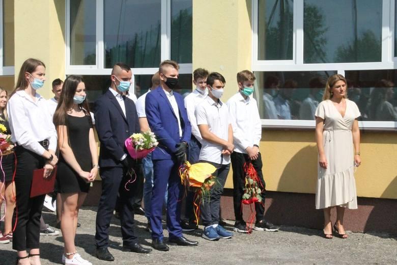"""Koniec roku szkolnego na """"Górce"""" w Opatowie [ZDJĘCIA]"""