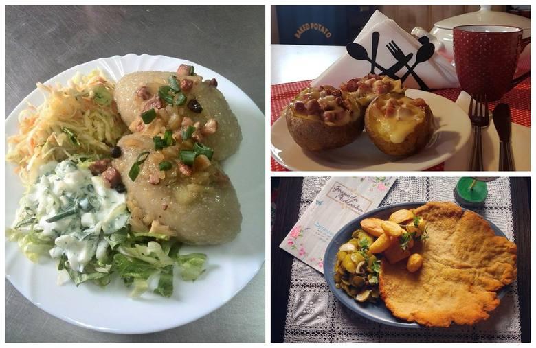 Dobre domowe jedzenie można zjeść nie tylko u mamy, babci czy teściowej. Zapytaliśmy naszych Internautów, jakie lokale w woj. podlaskim polecają. Zobaczcie