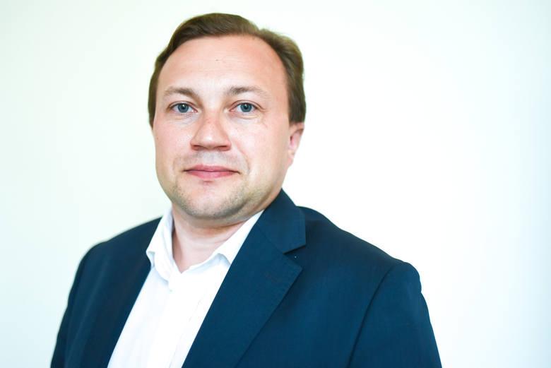 Łukasz Mikuła uważa, że kampanię zdominowały tematy ogólnopolskie.