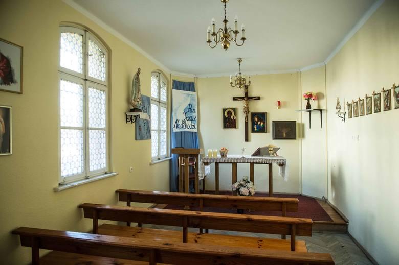 Maria, Marta i Katarzyna te święta też spędzą w więzieniu w Lublińcu