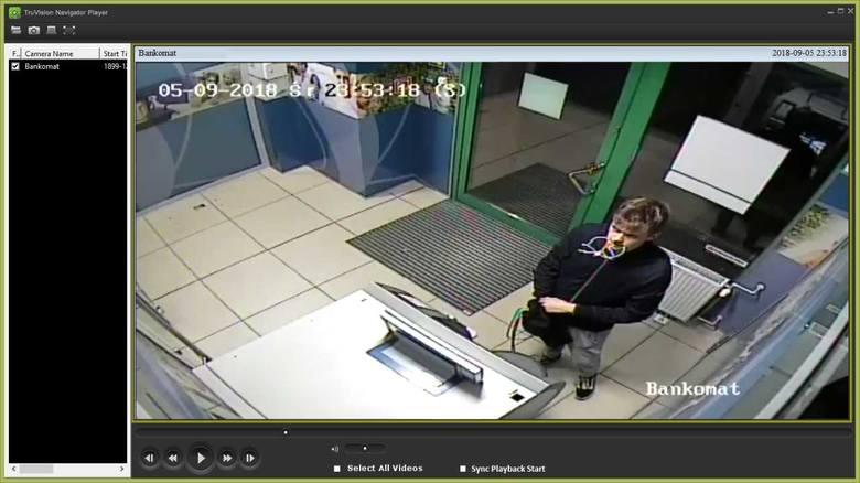 Właściciel wycenił straty na kilka tysięcy złotych i teraz sprawcy tego uszkodzenia poszukuje policja.<br /> <br /> Zobacz też:<br /> <br />...