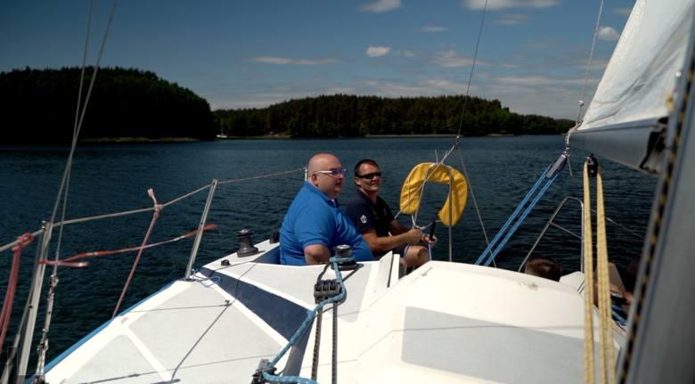 Smaki Pomorza. Odcinek 6: Odpocznij nad jeziorem i delektuj się gulaszem z sandacza z mennonickim twistem