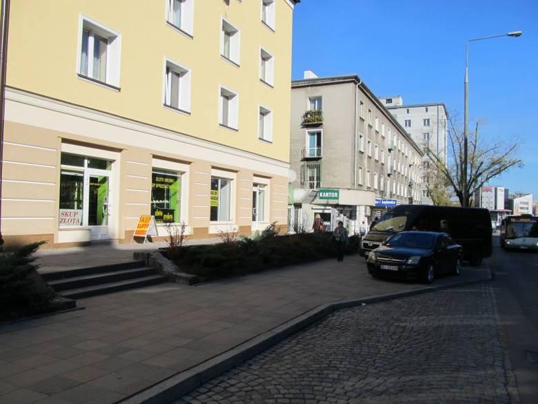 Lokale ZMK do wynajęcia w mieście (zdjęcia)