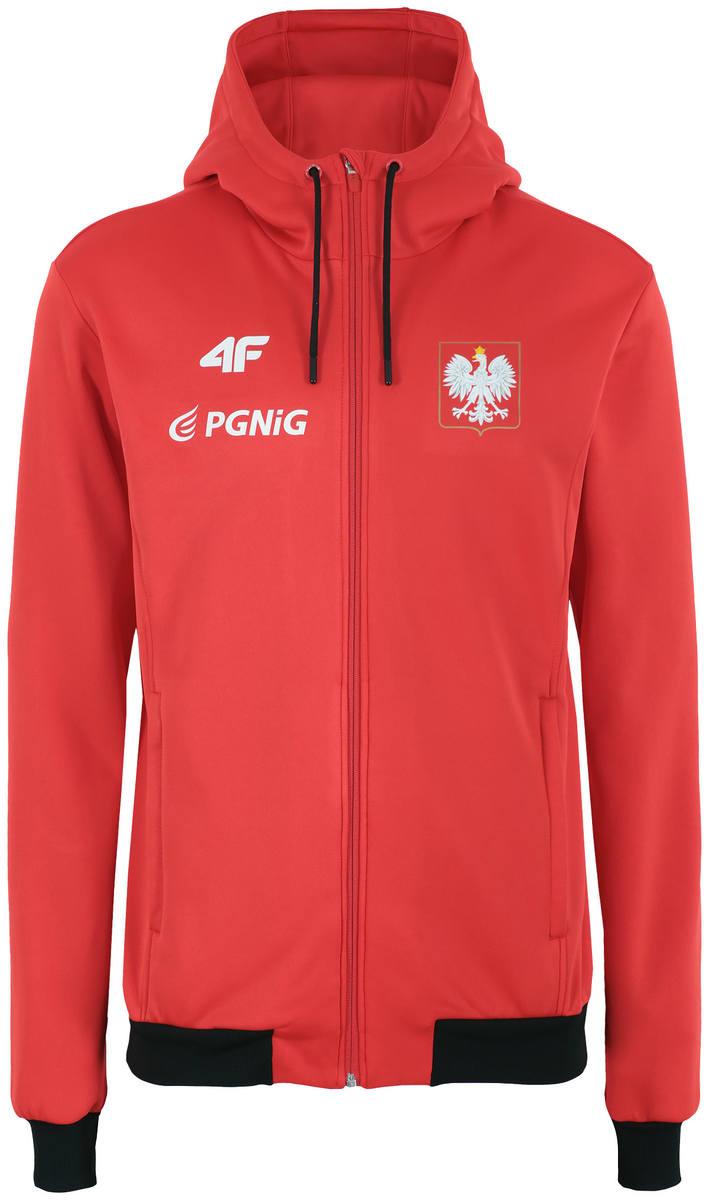 Firma kielczanina ubierze reprezentacje Polski w piłce ręcznej